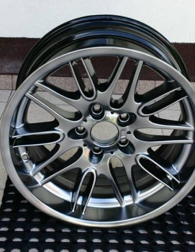 """18"""" 5x120 BMW M-Power"""