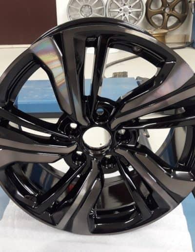 """Felgi aluminiowe 17"""" Honda CR-V 5x114,3"""