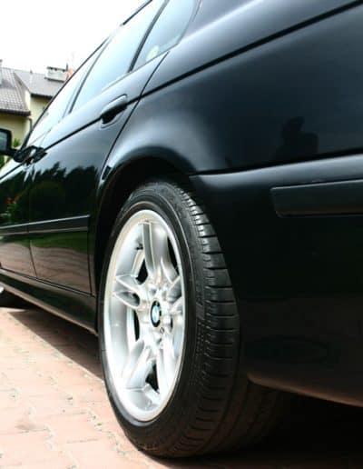 """17"""" BMW 5x112 M-power seria5"""