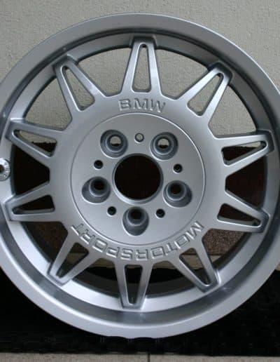 """17"""" BMW Motorsport"""