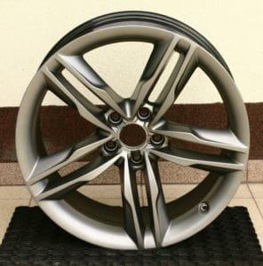 """Felgi aluminiowe 20"""" 5x112 Audi s-line 1"""