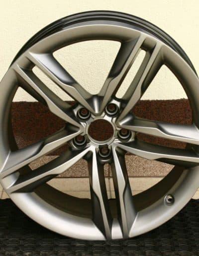 """Felgi aluminiowe 20"""" 5x112 Audi s-line"""