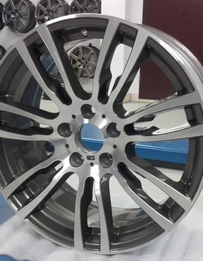 """19"""" 5x120 BMW M-Power"""