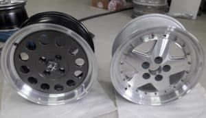 Felgi aluminiowe obróbka cnc 112 1