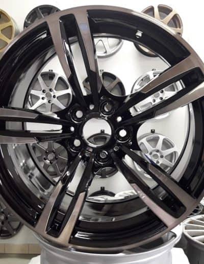 BMW m-power 19